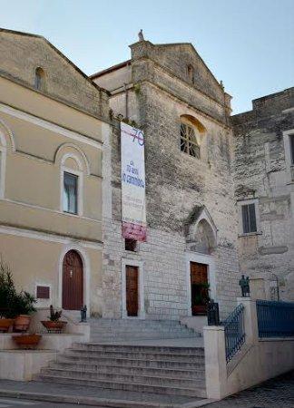 Chiesa Santa Maria Vetere di Andria