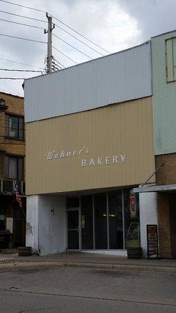 Lebanon, MO: Wehner's Bakery