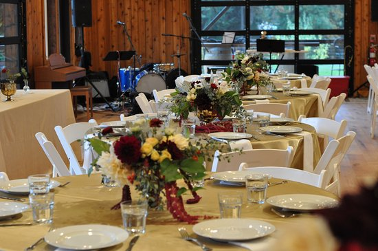 Langley, WA: Host your events here at the winery.