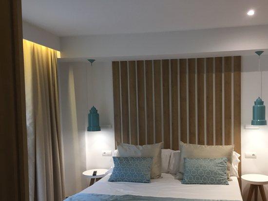 維哇帕爾馬諾瓦酒店照片