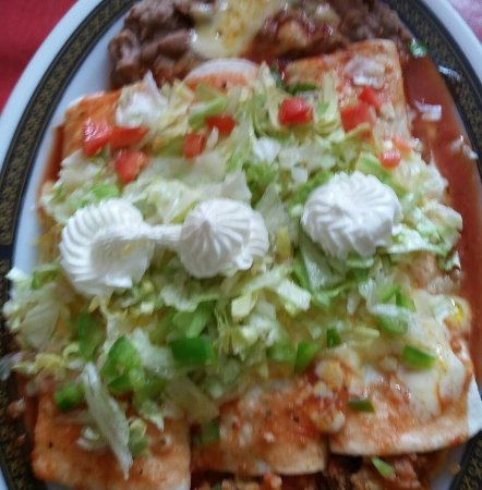 Durand, MI: Best authentic Mexican food!!