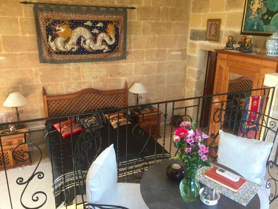 Ghasri, Malta: Serenity Suite