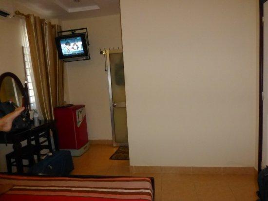 Kim Hotel Foto
