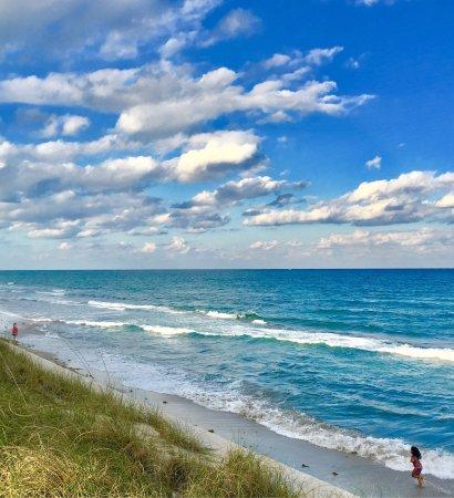 Lantana Satellite Beach Fl