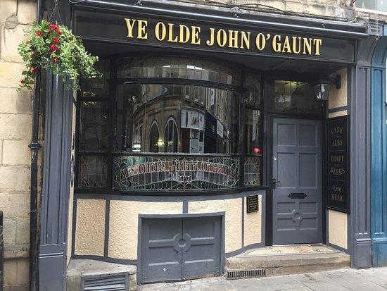 Ye Olde John O'Gaunt
