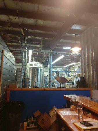 Ottawa, Canada: Brewery