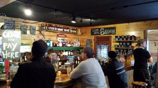 Monson, Maine: The Bar