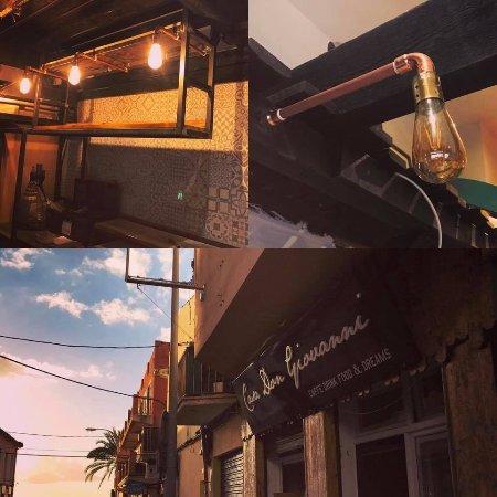 Casa don giovanni palma de mallorca restaurant - Milar palma de mallorca ...