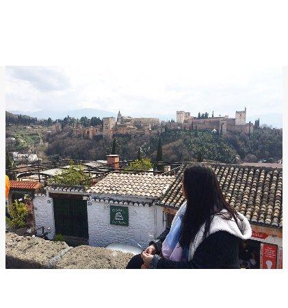 Mirador de San Nicolás: photo0.jpg