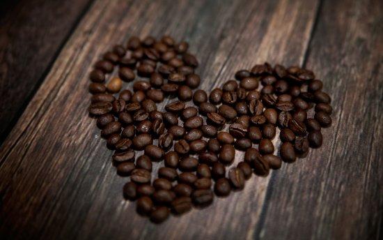 Cushendall, UK: BEST COFFEE IN THE GLENS