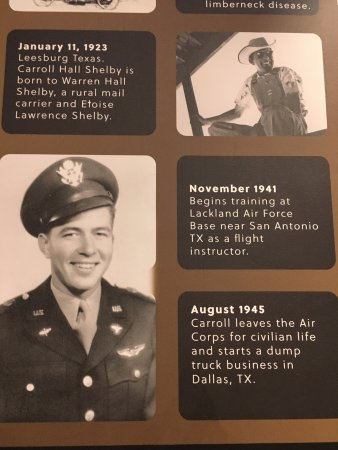 Shelby American, Inc.: Carroll Shelby driver and developer of the Shelby
