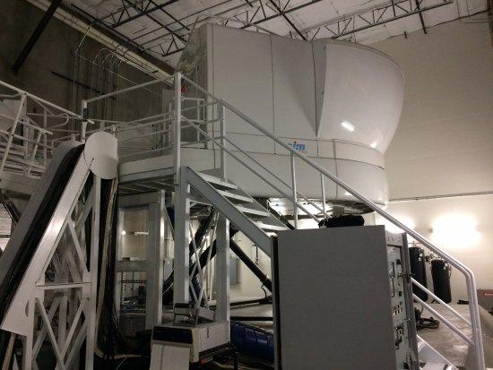 Henderson, NV: Boeing 737-800NG Simulator