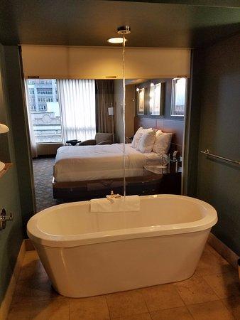 Loews Hotel 1000, Seattle Photo