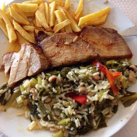 Restaurant Floresta Fátima