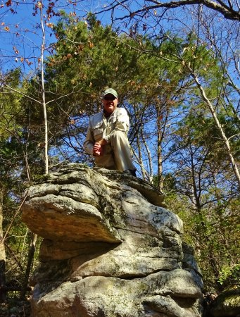 Land Trust of North Alabama Photo