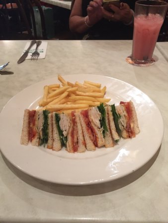 DOME Café: photo2.jpg
