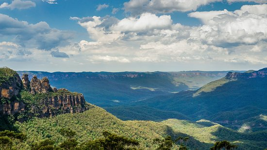 Lilianfels Blue Mountains Resort & Spa: The Blue Mountains