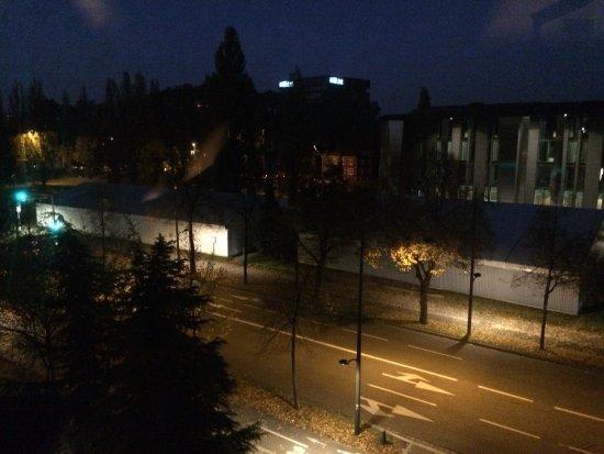 Hilton Strasbourg : photo7.jpg