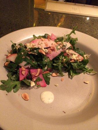 Staunton, VA: As good to look at as to eat!