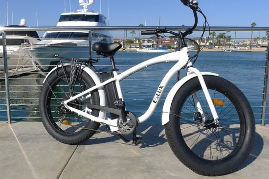 E-Lux Electric Bikes