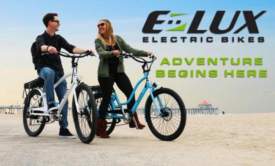 Best Electric Bike Als In Orange County Picture Of E Lux