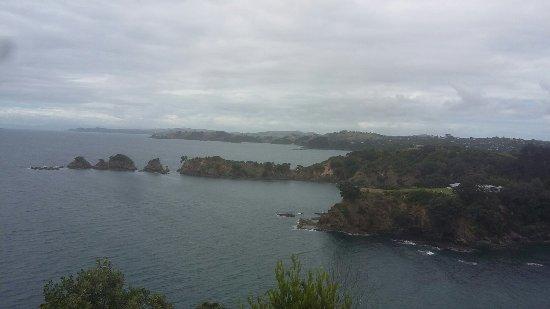 Остров Уаихеке, Новая Зеландия: 20170219_132236_large.jpg