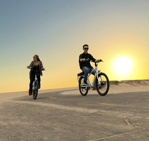 Newport Beach Electric Bike Rental