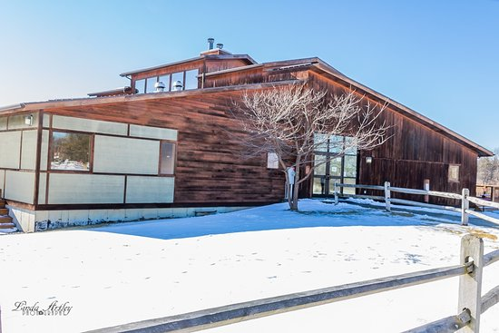 Tanglewood Nature Center Museum