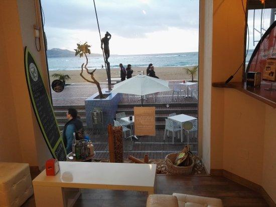"Playa de Las Canteras: IMG_20170219_195425_large.jpg"""
