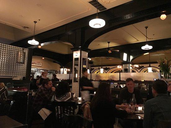 Photo of Cocktail Bar Back Bar at 5307 Ballard Ave Nw, Seattle, WA 98107, United States
