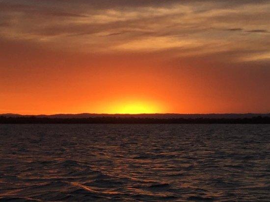 Bribie Island, Australia: Tranquil