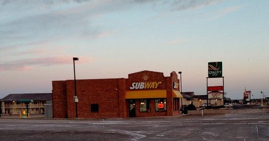 Colby, KS: Street view - Feb 2017