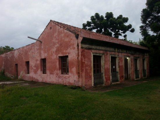 Casa de Davi Canabarro