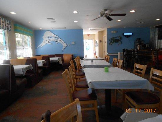 Matlacha, Флорида: dine
