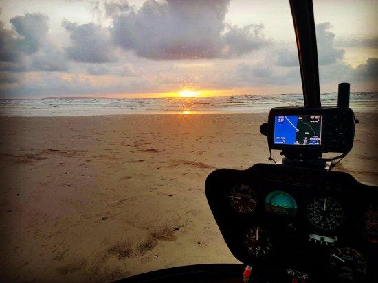 Strahan, Australia: Ocean Beach