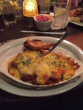 Lynchburg, Wirginia: Bulls Steakhouse