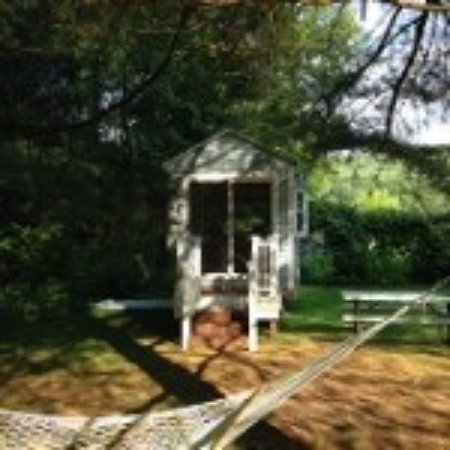 West Halifax, VT: Our own Tiny House Rental