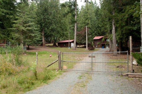 Duncan Hostels Vancouver Island