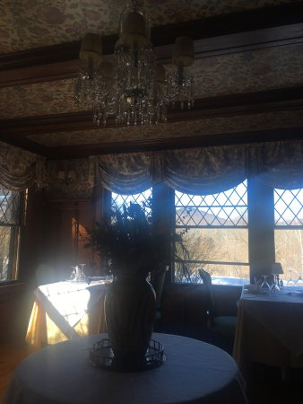 Van Horn Dining Room, Holderness - Menu, Prices