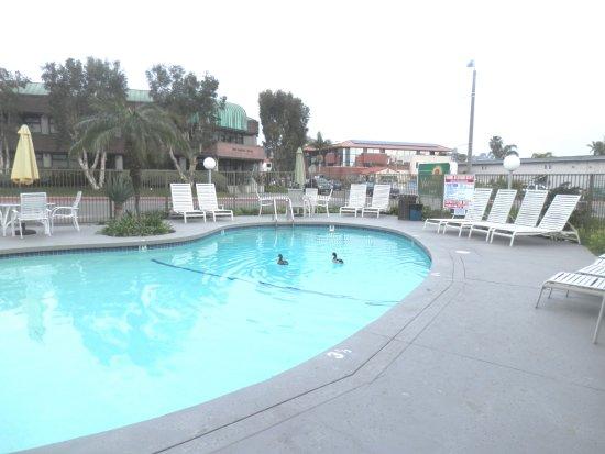 Vagabond Inn - San Diego Airport Marina Photo