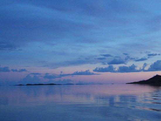 Kununurra, Australia: Lake Argyle Cruises - STUNNING