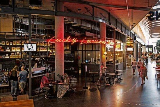 Robina, Australia: Lucky Lucianos Italian Gold Coast