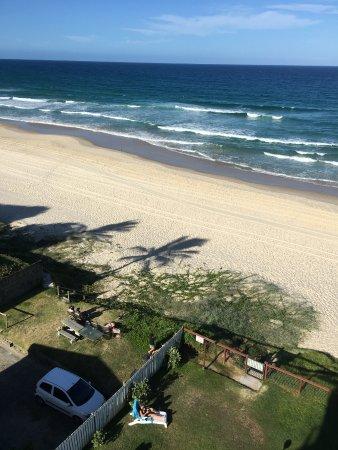 Mermaid Beach ภาพถ่าย