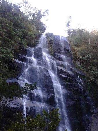 Itatiaia, RJ: Cachoeira
