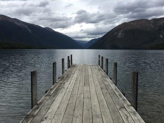 Saint Arnaud, New Zealand: photo0.jpg