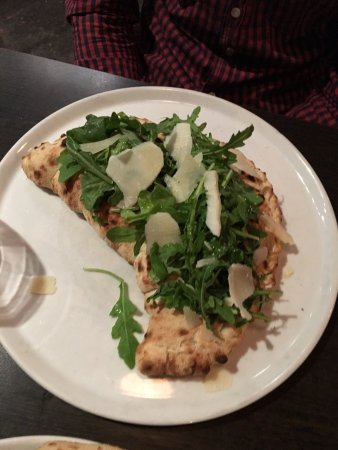 Italian Restaurant Pittwater Road Collaroy