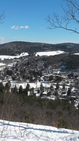 Woodstock, VT: South Peak