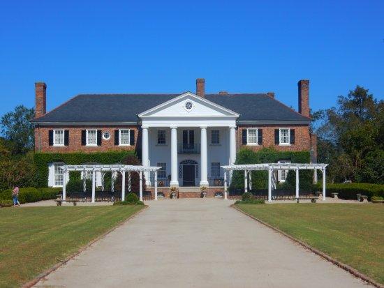 Mount Pleasant, SC: boone hall