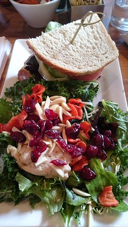 Katy, TX: 2 for you-Monterrey Club and Supefood Kale Salad