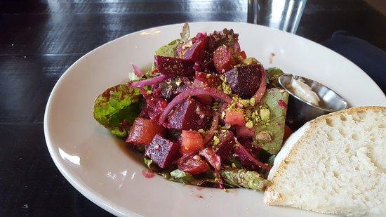 Sandpoint, ID: Root Salad
